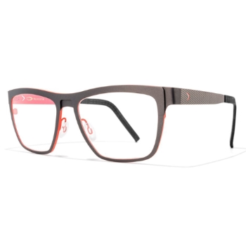 Blackfin Grays Eyeglasses